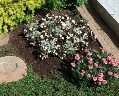 Gärtnerei Kiesewetter - Grabpflege