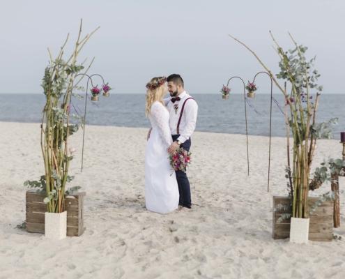 Hochzeit - StyleShootOstsee-MiriamHoppePhotography